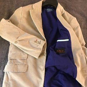 Ben Sherman soft warm blazer for Fall